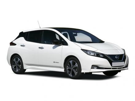 Nissan Leaf Hatchback 160kW e+ Tekna 62kWh 5dr Auto