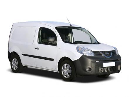Nissan Nv250 L2 Diesel 1.5 dCi 95ps Tekna Crew Van